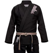 Кимоно для джиу-джитсу Venum Contender 2/0 (03057-001-BK, Черный)