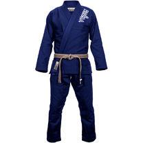 Кимоно для джиу-джитсу Venum Contender 2/0 (03057-018, Темно-синий)