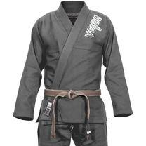 Кимоно для джиу-джитсу Venum Contender 2/0 (03057-010-GR, Cерый)