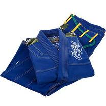 Кимоно для джиу-джитсу Competitor Venum синее