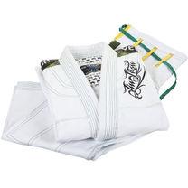 Кимоно для джиу-джитсу Competitor Venum белое