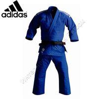 Кимоно для дзюдо Champion Adidas (J930IJF-M1) синее