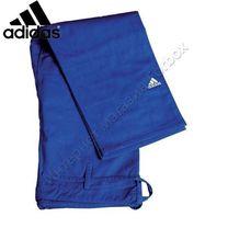 Штаны для дзюдо Adidas (adiJCTRW, синие)
