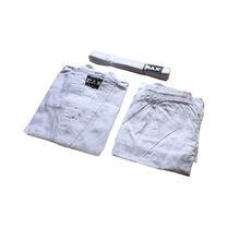 Кимоно для каратэ Bax (PRKT) белое