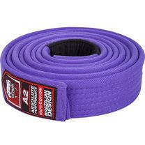 Пояс для кимоно Venum фиолетовый