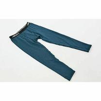 Штаны компрессионные для спорта Und Arm (CO-8224-BL, синий)