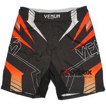 Шорты для ММА Venum Sharp (CO-5805-R, черно-красные)
