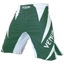 Шорти для ММА VENUM (Venum-VS32G-repl, Зелений)