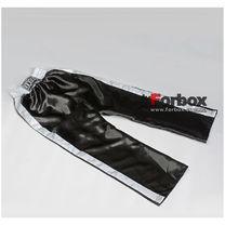 Брюки для кикбоксинга Kickboxing (HO-4782, черные)