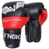 Боксерские перчатки V Noks Potente Red