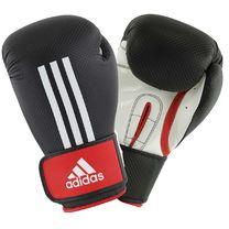 Боксерские перчатки Energy 200 Mat Carbon ADIEBG200D Adidas
