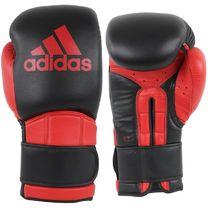 Боксерские перчатки Safety Sparring Adidas ADIBC23N черно-красные