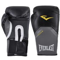 Боксерские перчатки Everlast Pro Style Elite (2112, черные)