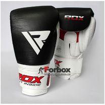 Боксерські рукавиці RDX Pro Gel