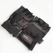 Рукавички для тренажерного залу Power Play Mens (pp2227, чорний)
