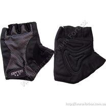 Перчатки для фитнеса Zelart (ZG-6112, черные)