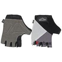 Перчатки для фитнеса Zelart (ZG-6116, серые)