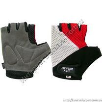 Перчатки для фитнеса Zelart (ZG-6116, красные)