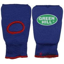 Накладки для карате Green Hill (HP-6133, синие)