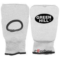 Накладки для карате Green Hill (HP-6133, белые)