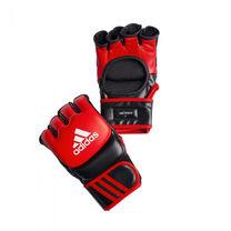 Перчатки для MMA Adidas Combat (adiCSG041, красные)