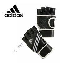 Рукавиці для ММА Adidas Super Grappling Mesh (ADICSG09, чорні)