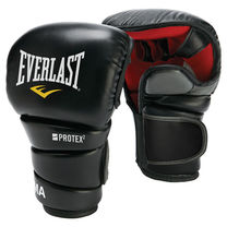 Рукавиці для ММА Everlast Protex2 Universal Pro (EP2UP, чорні)
