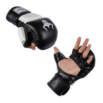 Рукавиці для ММА Striking Training Gloves Warrior