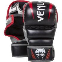 Рукопашні рукавиці Elite чорні Venum