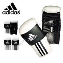 Снарядные перчатки Adidas Adistar натуральная кожа