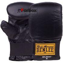 Перчатки снарядные BELMONT Benlee (195032, черный)