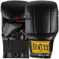 Перчатки снарядные BOSTON Benlee (199052, черно-красный)