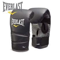 Снарядные перчатки Everlast Protex2 (PMEP2, черные)