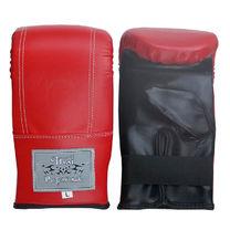 Снарядные перчатки Thai Professional (TPBGA6-R, красные)