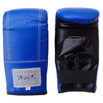 Снарядные перчатки Thai Professional (TPBGA6-BL, синие)