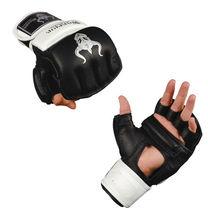 Снарядные перчатки MMA Bag Gloves Warrior