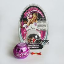 Тренажер Power ball гироскопический 250Hz Purple Haze (PB_PupHaze, фиолетовый)