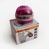 Power Ball тренажер для кистей рук Force Ball (FI-2949, фиолетовый)