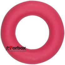 Эспандер кистевой Кольцо FI-5107 (40LB, розовый)