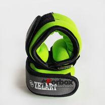 Утяжелитель манжеты для рук и ног Zelart 2*0,5кг (FI-5732-1, зеленый)
