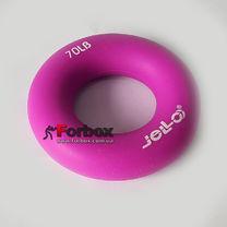 Эспандер кистевой Кольцо 1шт 70LB (JLA473-70LB, фиолетовый)