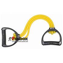 Эспандер латексный плечевой PS FI-380(A) (3 жгута, 48 см)