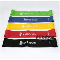 Резинки для фитнеса Loop Bands для фитнеса 5 шт в комплекте (FI-6318)