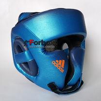Шлем боксерский тренировочный Speed ADIBHGM01 Adidas синий