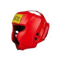 Шлем боксерский TYSON Benlee (196012, красный)