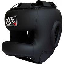 Боксерский шолом тренувальний RDX з бампером