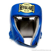 Шлем ФБУ кожа Reyguard синий