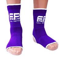 Фиксатор голеностопного сустава Fire Power (FPAG2-P, Фиолетовый)