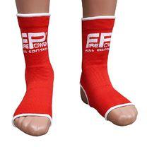Фиксатор голеностопного сустава Fire Power (FPAG2-R, Красный)