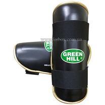 Защита голени Green Hill Royal (SIR-2150, черная)